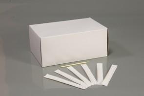 Зубочистки в індивідуальній упаковці (1000 шт.)