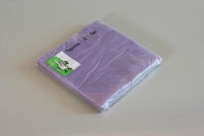 Серветки 3-шарові (насичений колір) (20 шт.)