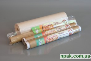 Папір для випічки (1 рулон)