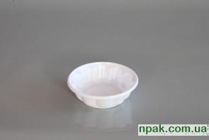 Креманка біла (100 шт.)