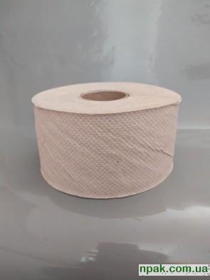"""Туалетний папір """"Джамбо"""" сірий (1 шт.)"""