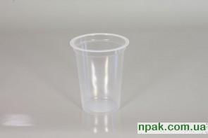Контейнер харчовий 95116 PP (410 мл)