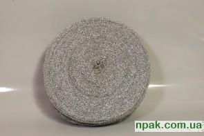 Скребок металевий в рулоні (1 кг.)