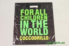 """Пакет """"Cocodrillo"""" (1 шт.)"""