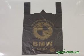 "Пакети ""Майка"" BMW (1 шт.)"
