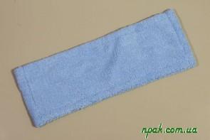 Запаска для швабри з мікрофіброю (1 шт.)