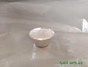 """Контейнер з алюмінієвої фольги ТМ """"СтудіоПак"""" SPT20L (135 мл) (150 шт.)"""