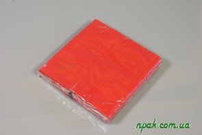 Серветки паперові 3-шарові (насичений колір) (Італія) (20 шт.)