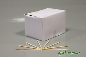 Toothpicks (spare) (1000 pcs.)