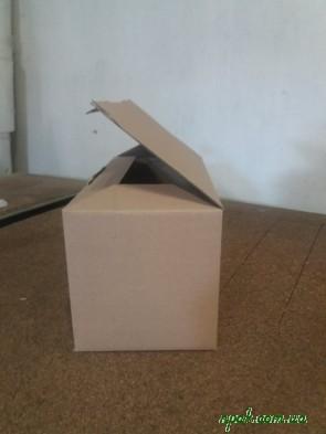 Коробка картонна (1 шт.)