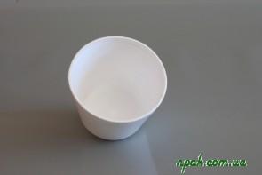 Супниця із спіненого полістиролу (1 шт.)
