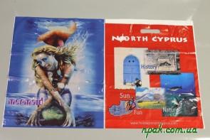"""Пакет """"Nimphoe"""" (1 шт.)"""